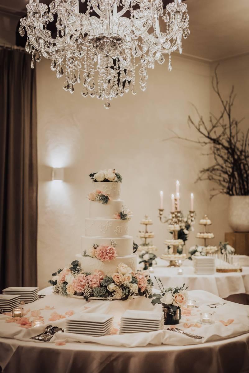 t Suikerhuys - Huwelijkstaart - Bruidstaart - House of Weddings - 7