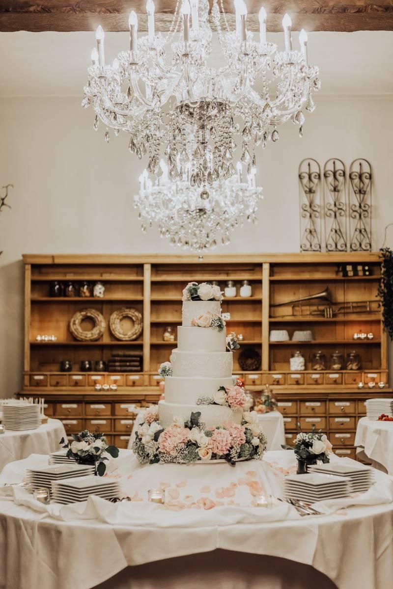 t Suikerhuys - Huwelijkstaart - Bruidstaart - House of Weddings - 8