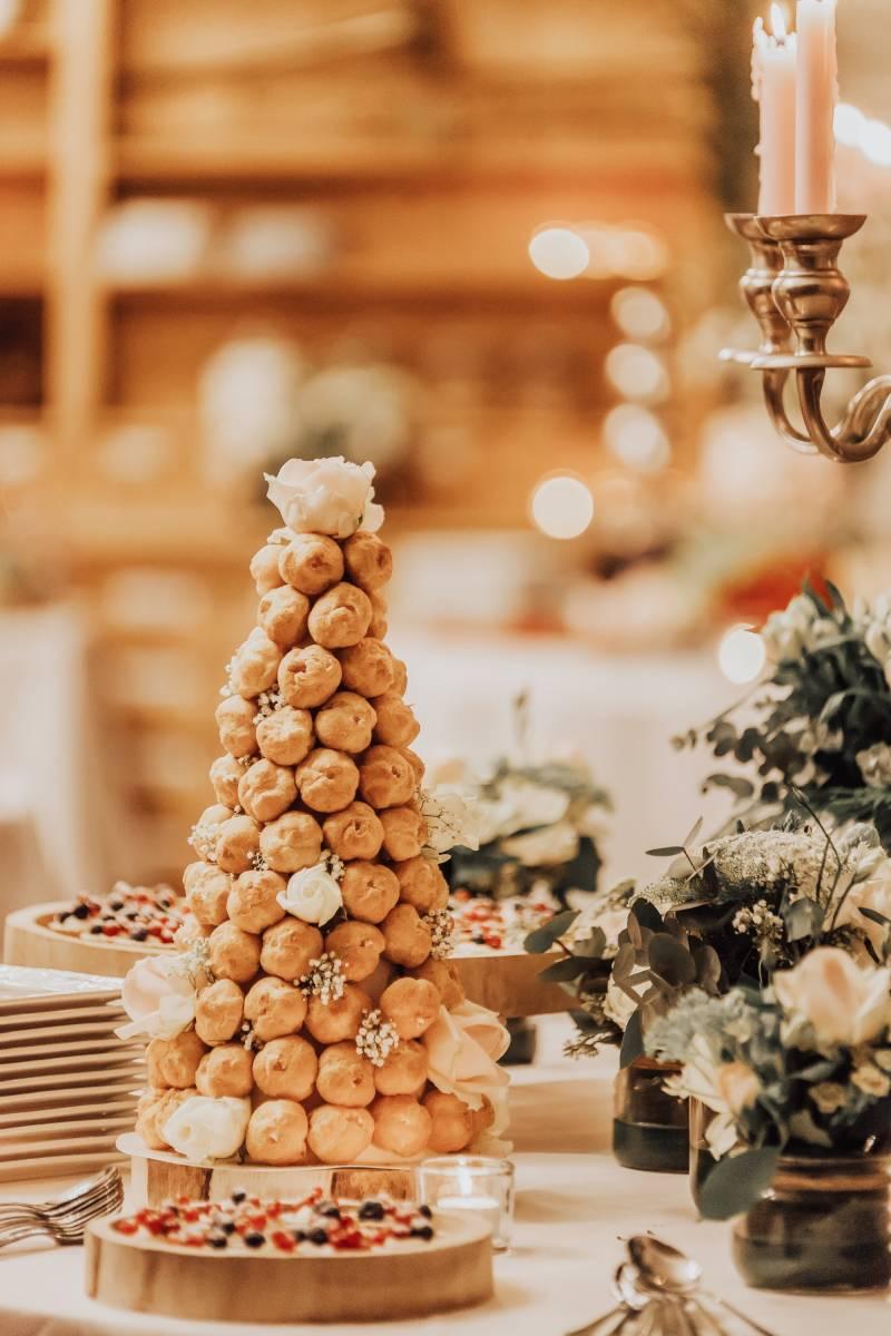 t Suikerhuys - Huwelijkstaart - Bruidstaart - House of Weddings - 9