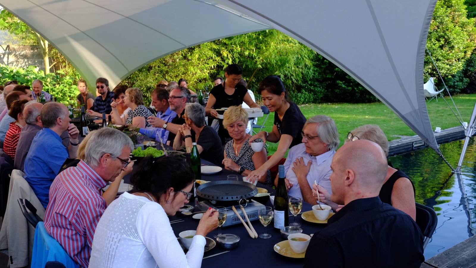 Table d'Ho - foodtruck - House of Weddings 3 - 1