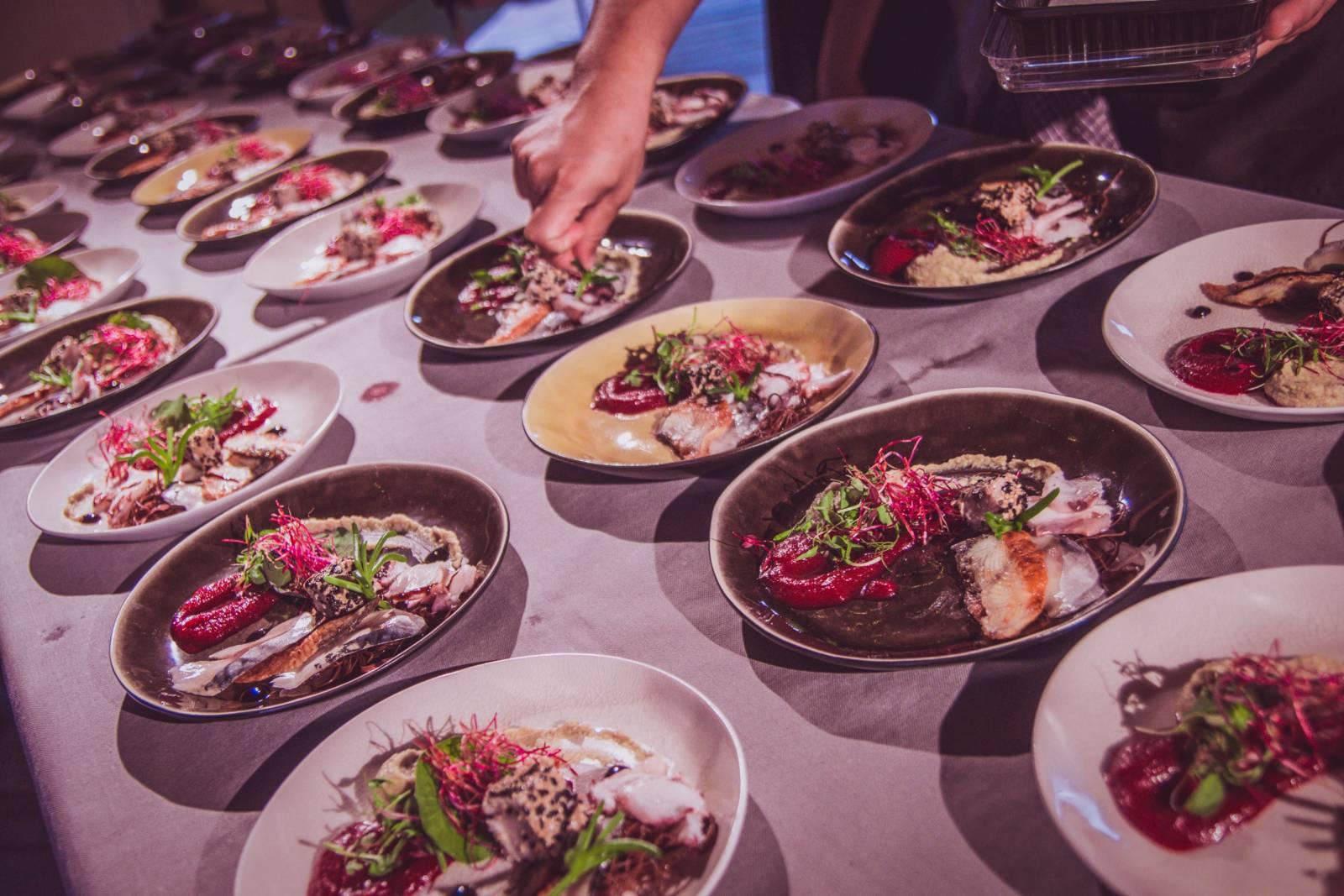 Table d'Ho - foodtruck - House of Weddings - 8