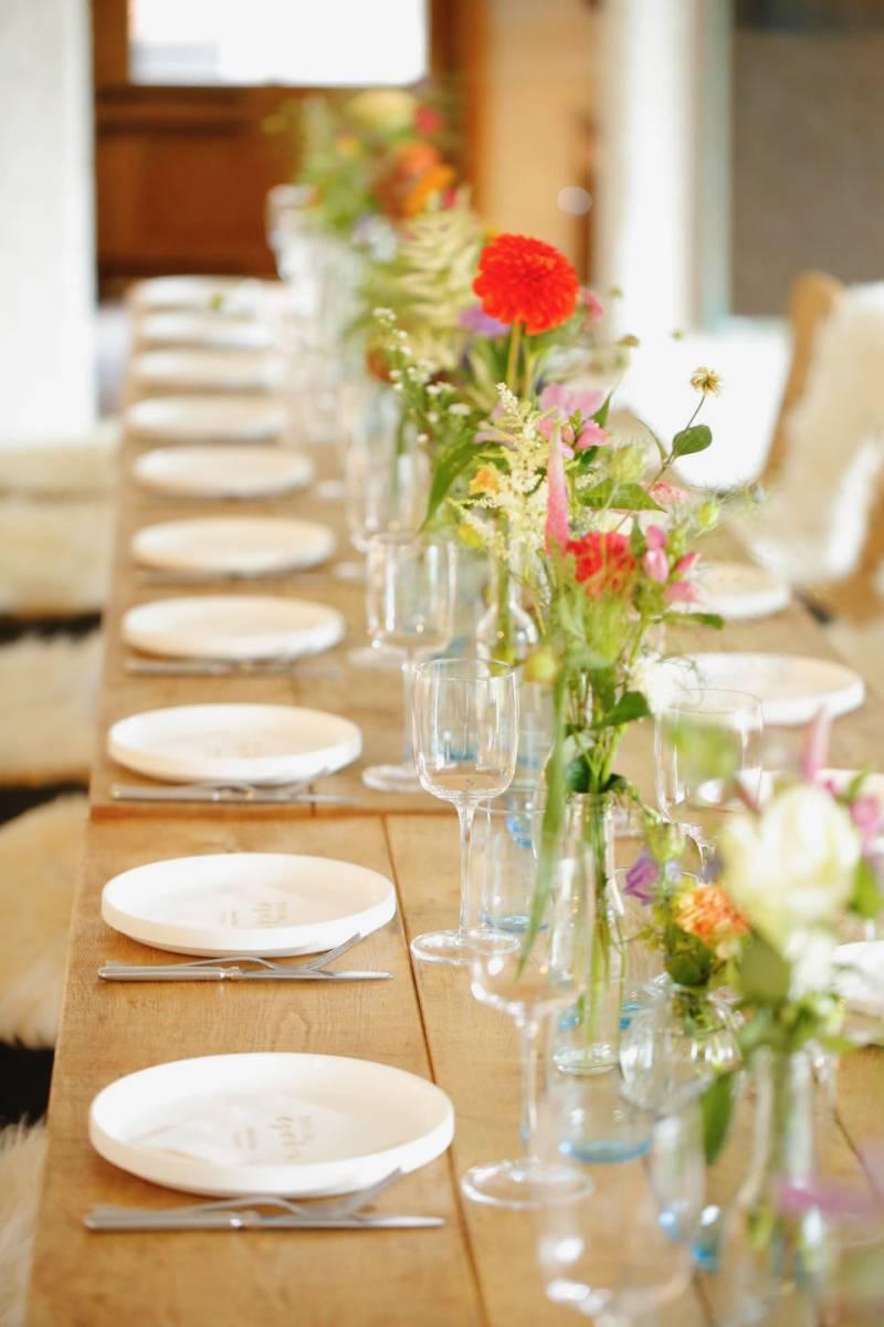 Tertia Catering1 - House of Weddings
