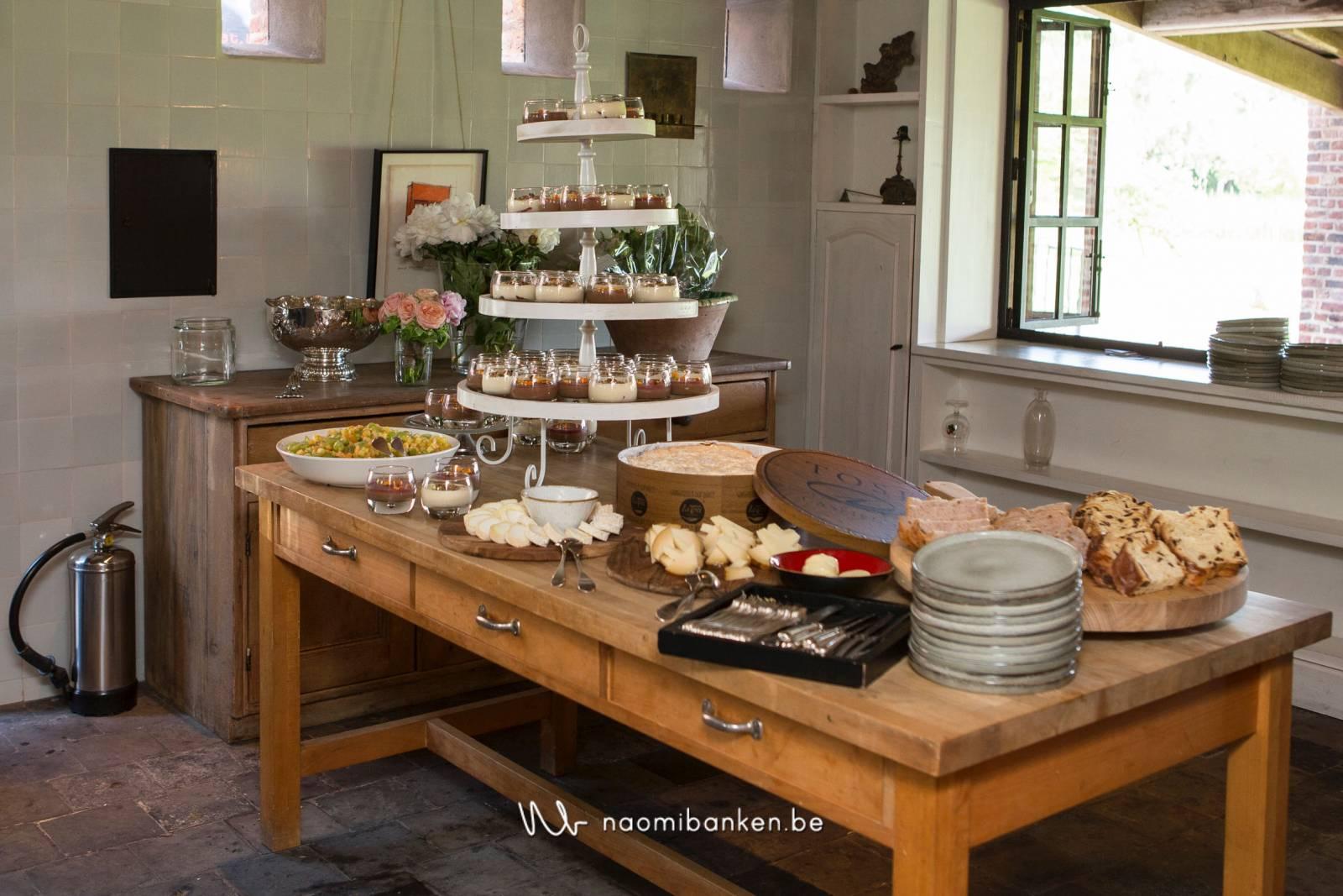 Tertia Catering19_Naomi Banken - House of Weddings
