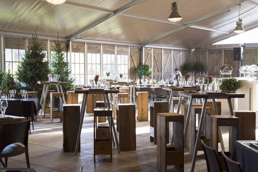 Tertia Catering7 - House of Weddings
