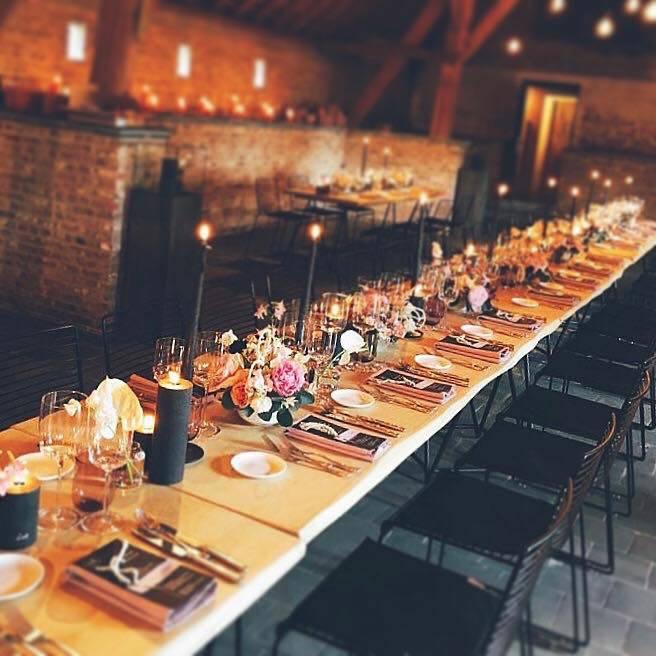 Tertia Catering8 - House of Weddings