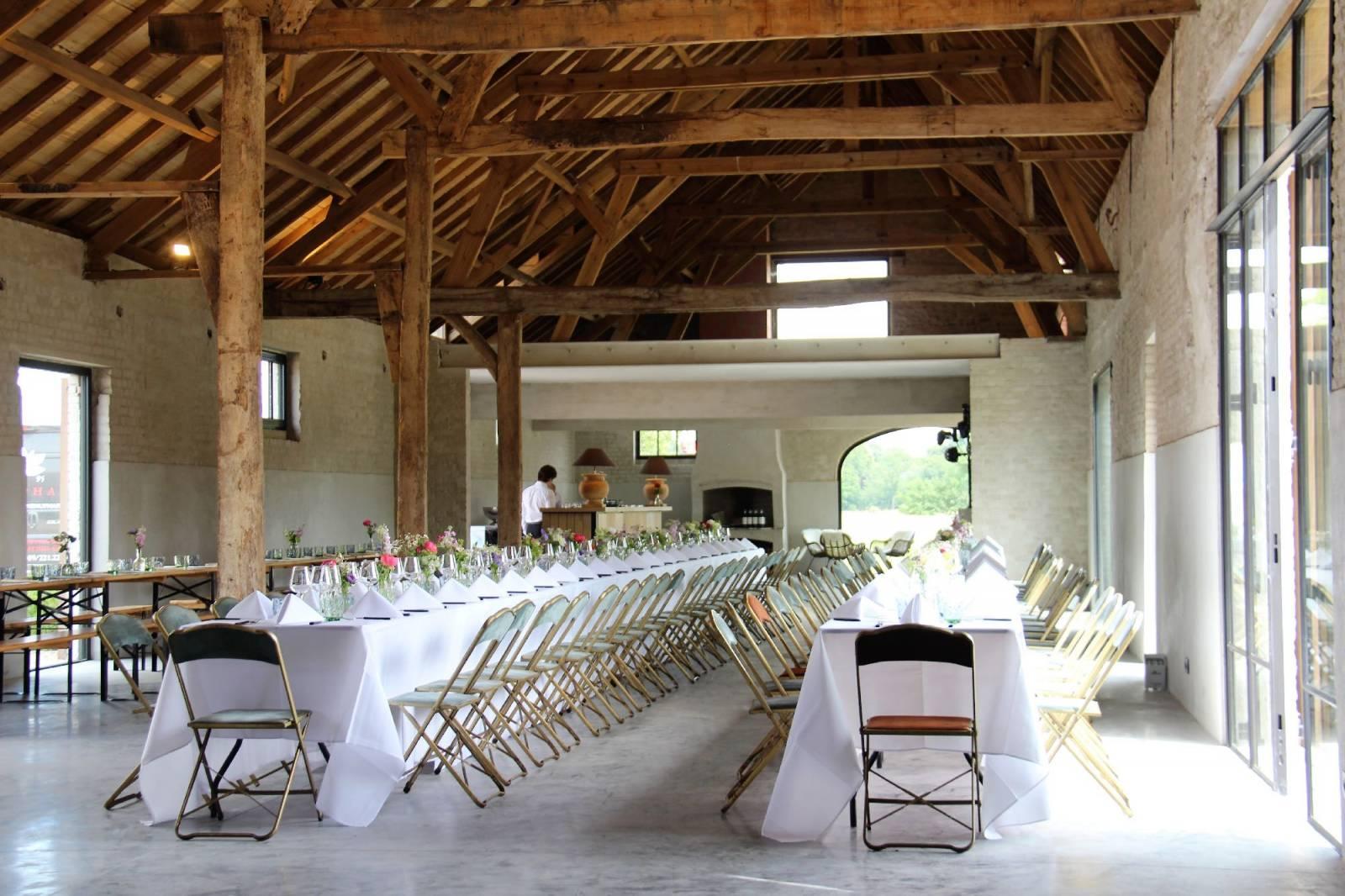 TGoed Quaethem - Feestzalen - House of Weddings - 4