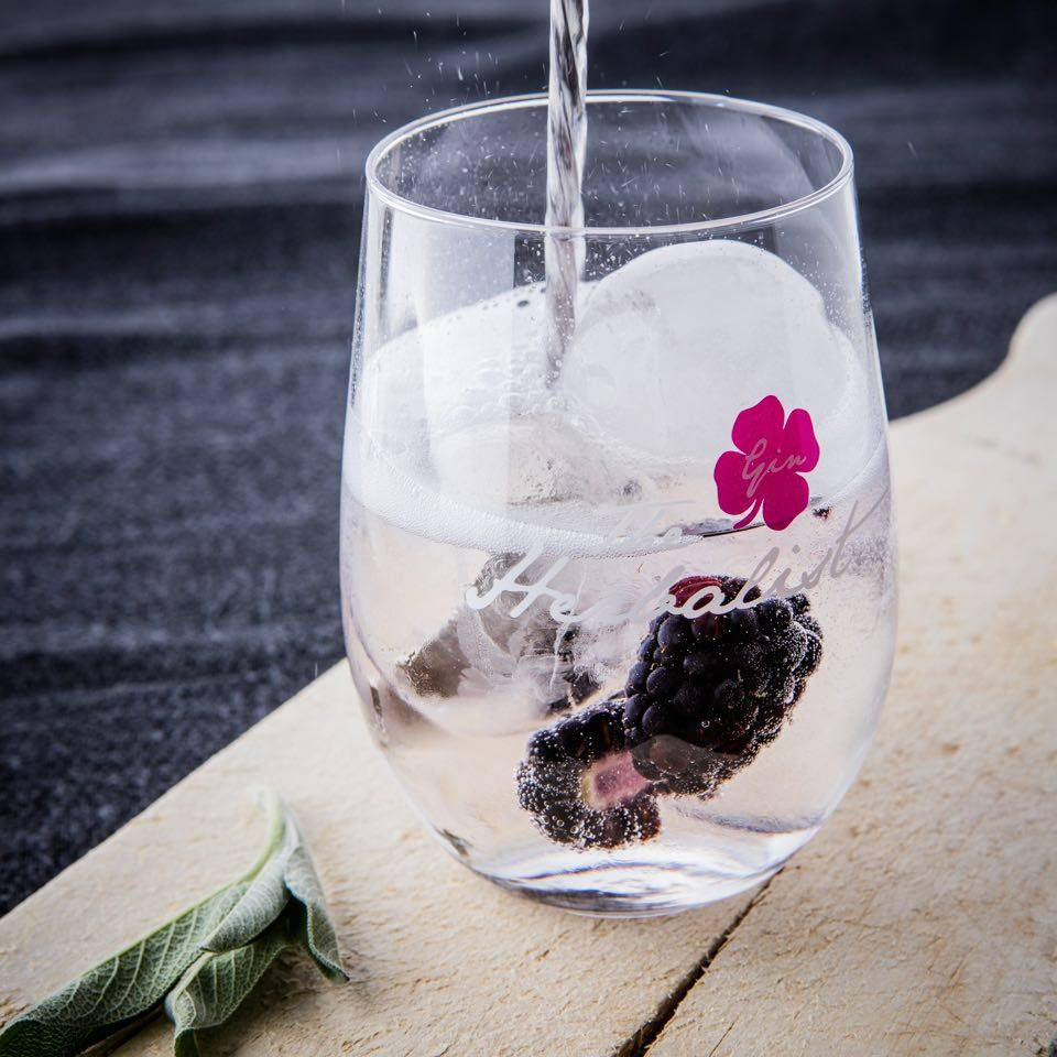 The Herbalist - Gin - Cocktails & Mobiele Bars - House of Weddings - 8
