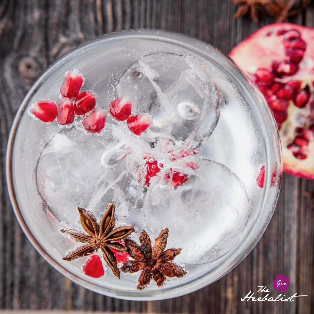 The Herbalist - Gin - Cocktails & Mobiele Bars - House of Weddings - 9