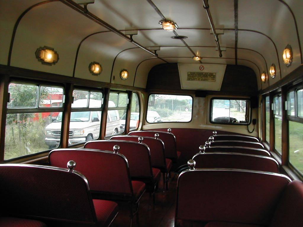 The London Ceremony Bus - Trouwvervoer - Ceremonievervoer - Bus - House of Weddings - 15