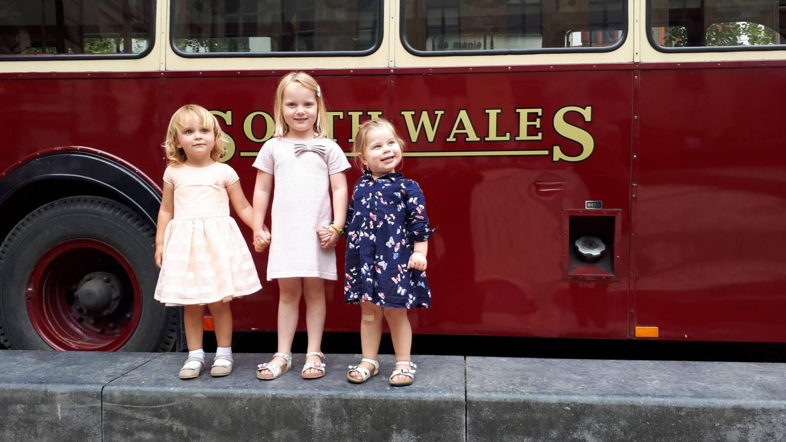 The London Ceremony Bus - Trouwvervoer - Ceremonievervoer - Bus - House of Weddings - 4
