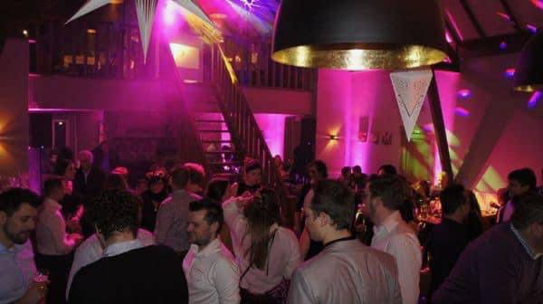 The Partybar - House of Weddings - 2