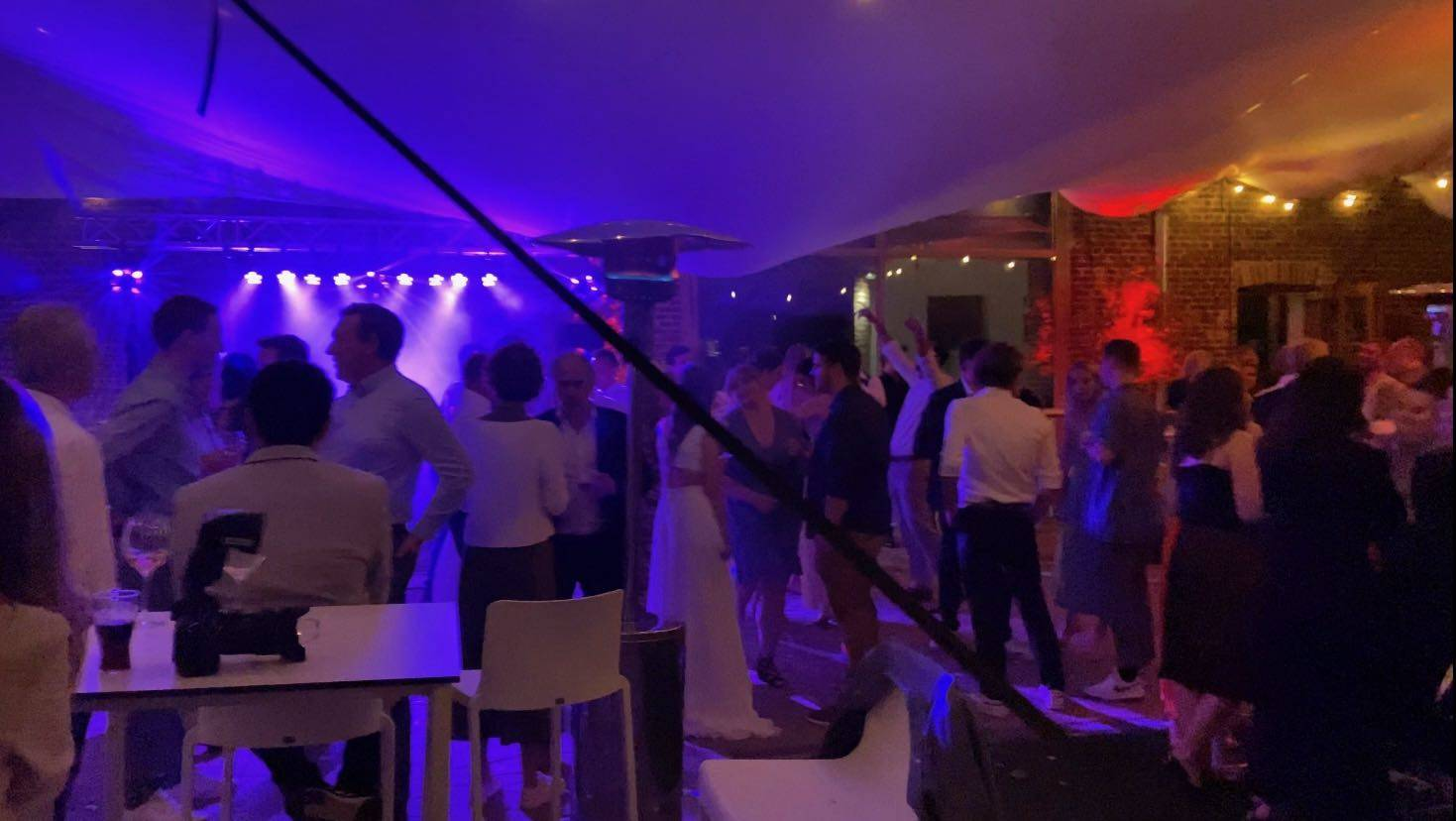 The Partybar - House of Weddings - 3