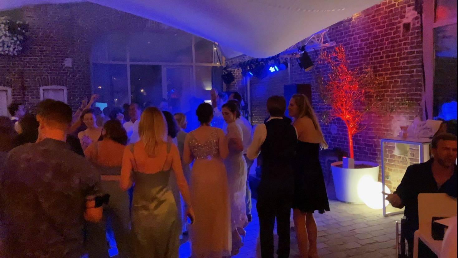 The Partybar - House of Weddings - 5