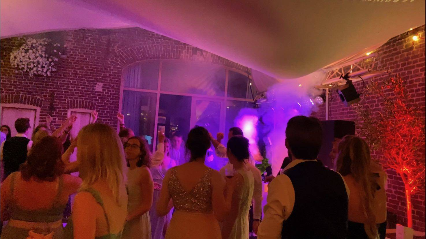 The Partybar - House of Weddings - 6