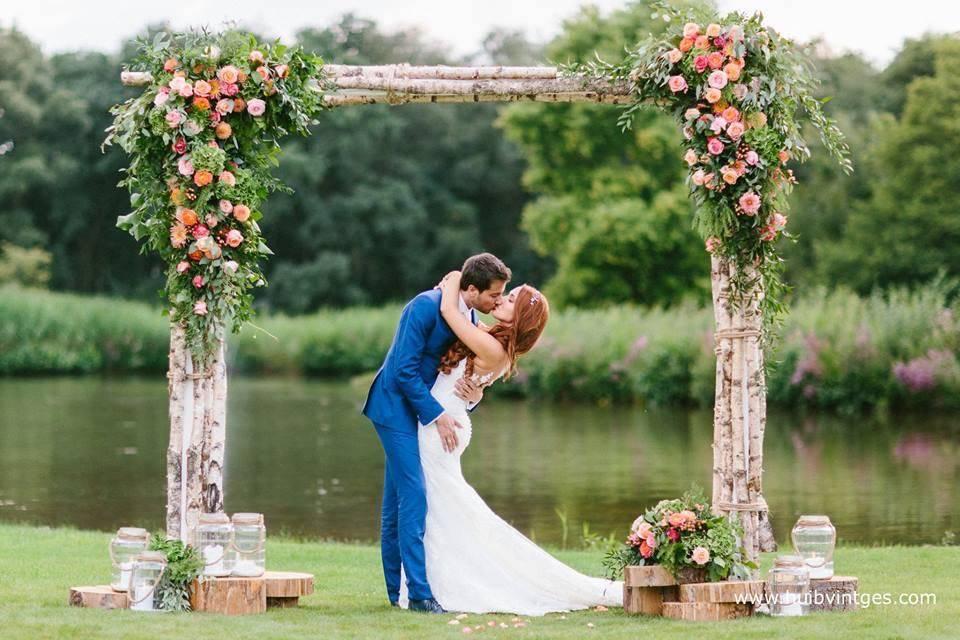 Tine De Donder - Huwelijksceremonie - Ceremoniespreker - huibvintgesphotography - House of Weddings 24