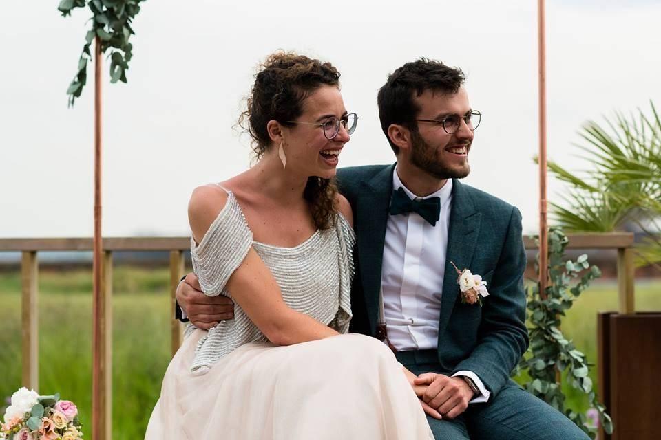 Tine De Donder - Huwelijksceremonie - Ceremoniespreker - Maarten Devoldere - House of Weddings 17