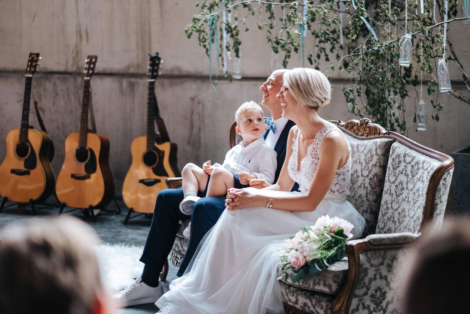 Tine De Donder - Huwelijksceremonie - Ceremoniespreker - Stijn Willems - House of Weddings 3