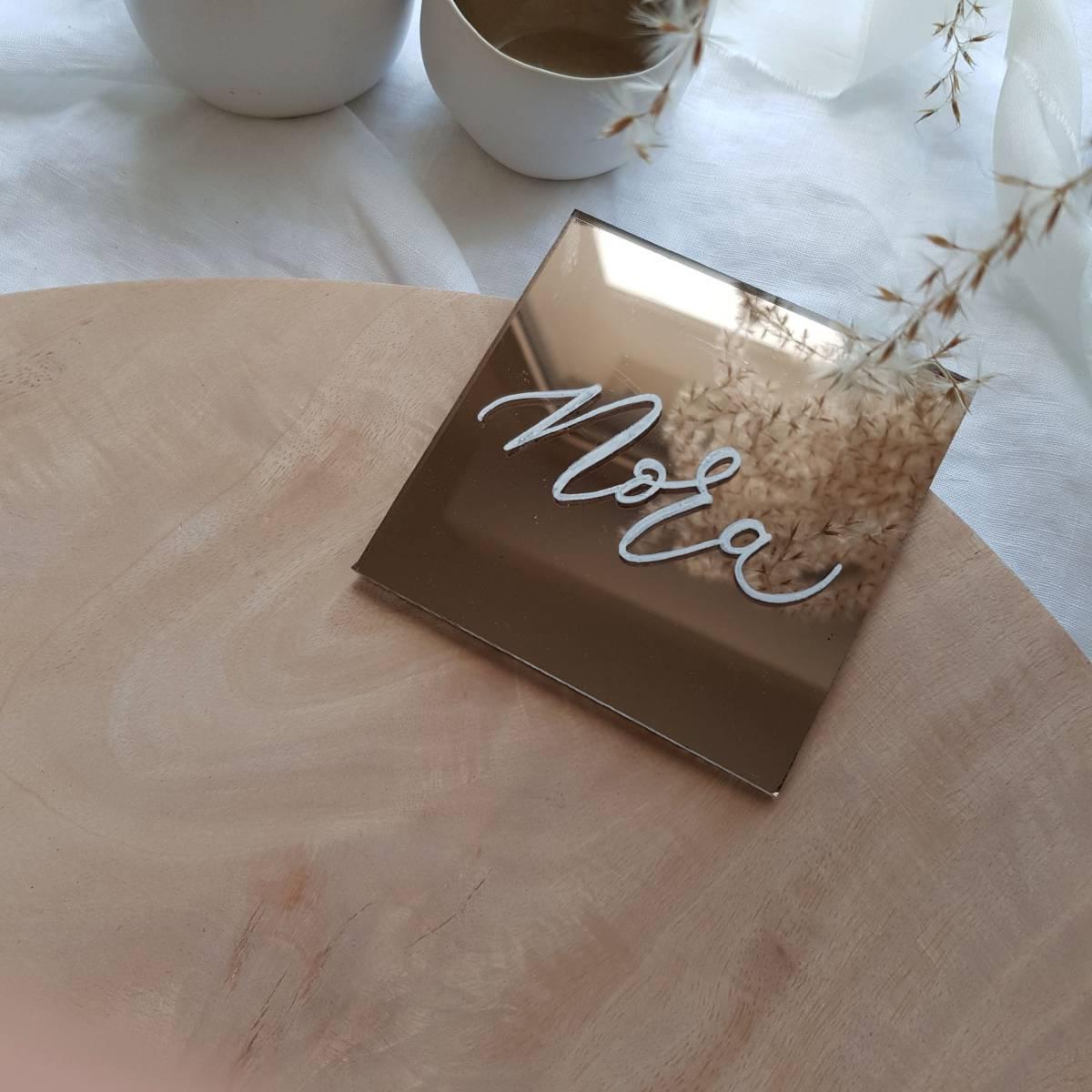 Touch of Gold - Workshops - Vrijgezellen - Trouwuitnodiging - Huwelijksuitnodiging - Kalligrafie - House of Weddings - 4