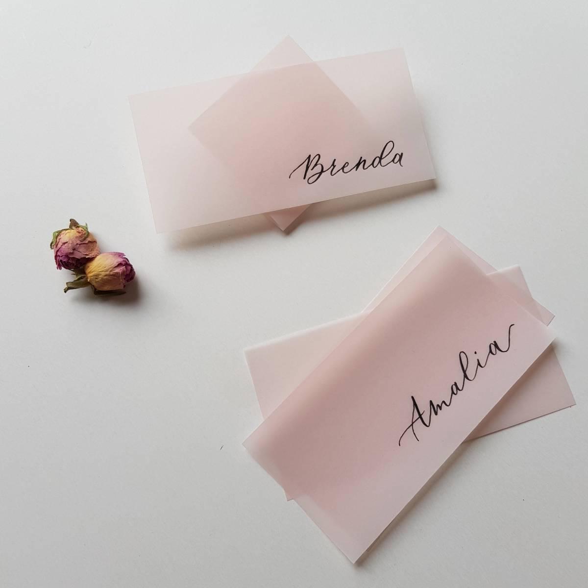 Touch of Gold - Workshops - Vrijgezellen - Trouwuitnodiging - Huwelijksuitnodiging - Kalligrafie - House of Weddings - 5
