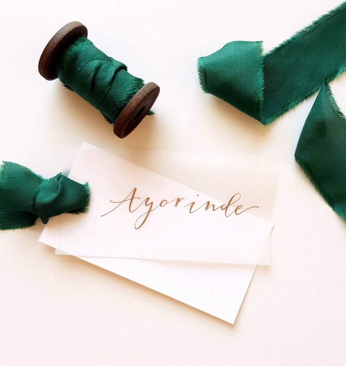 Touch of Gold - Workshops - Vrijgezellen - Trouwuitnodiging - Huwelijksuitnodiging - Kalligrafie - House of Weddings - 8