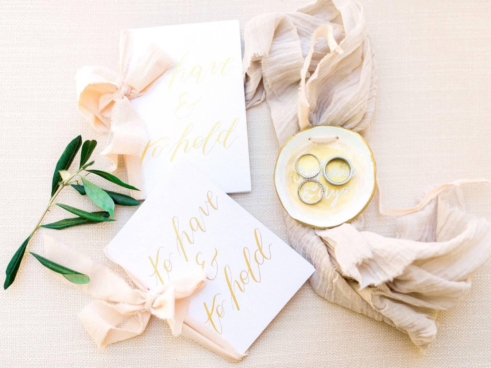 Touch of Gold - Workshops - Vrijgezellen - Trouwuitnodiging - Huwelijksuitnodiging - Kalligrafie - House of Weddings - 9