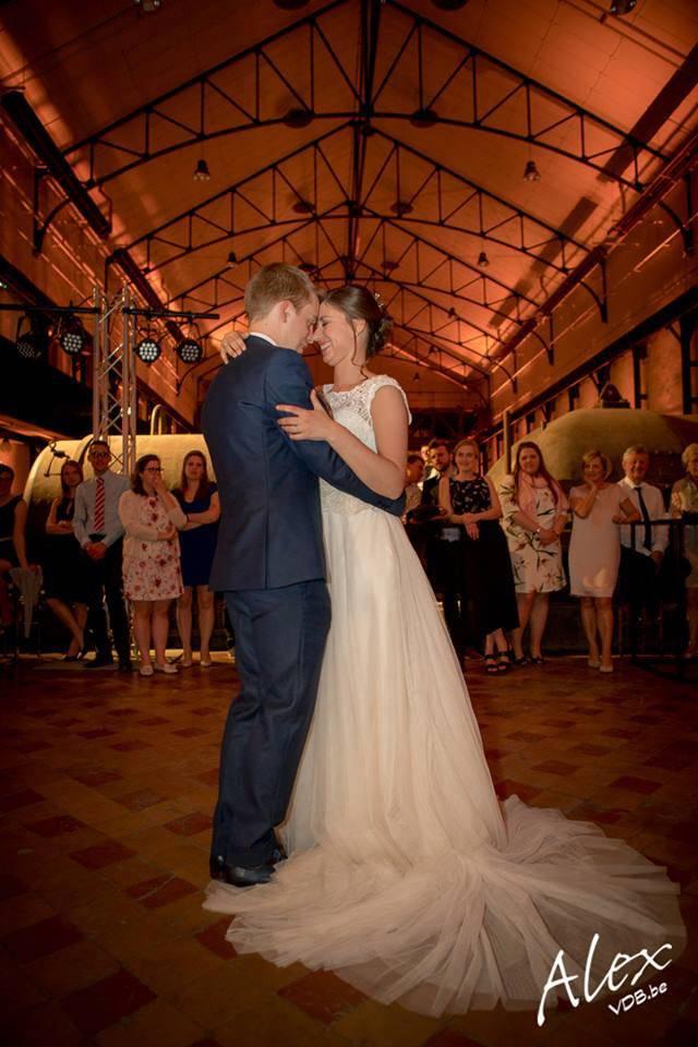 Transfo - Feestzaal - Trouwzaal - House of Weddings - 16
