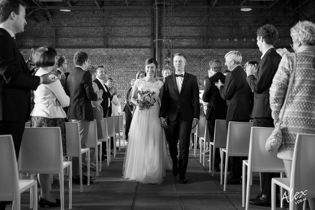 Transfo - Feestzaal - Trouwzaal - House of Weddings - 17