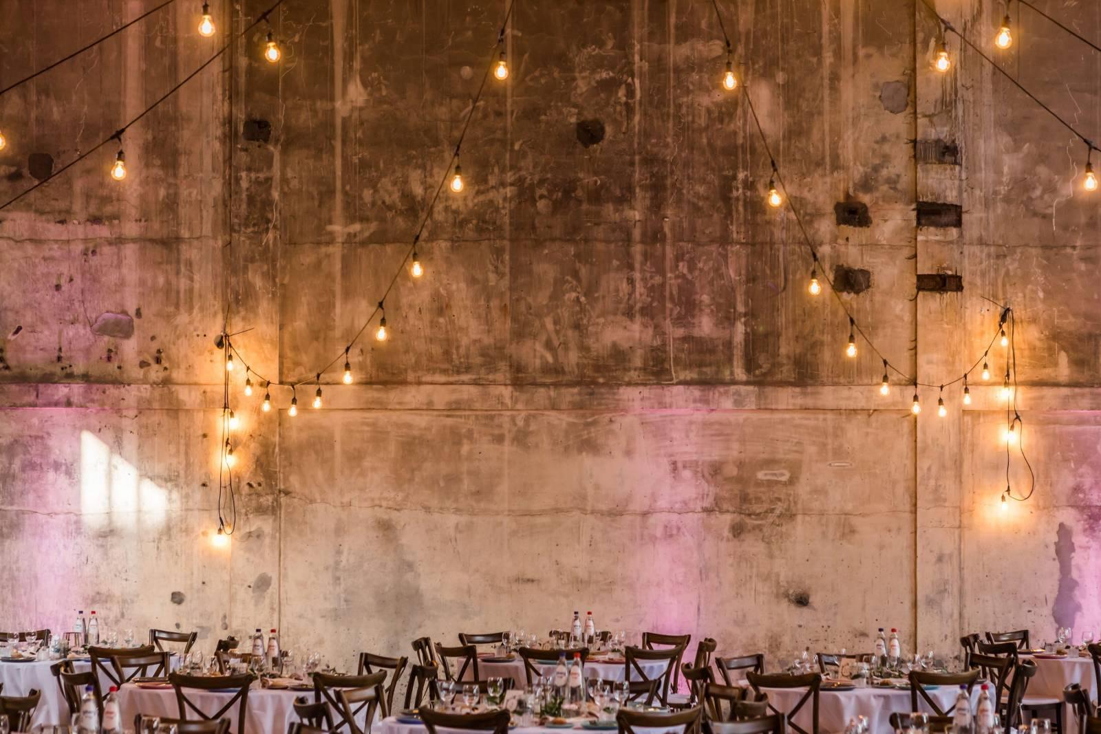 Transfo - Feestzaal - Trouwzaal - House of Weddings - 18