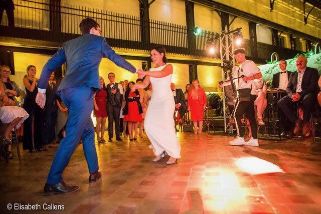 Transfo - Feestzaal - Trouwzaal - House of Weddings - 20