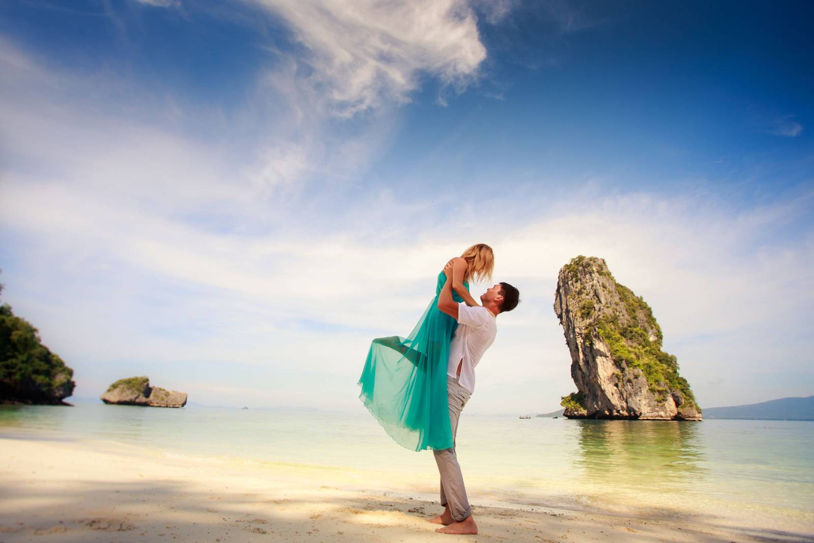 Travel-Zone - Huwelijksreis - House of Weddings - 2