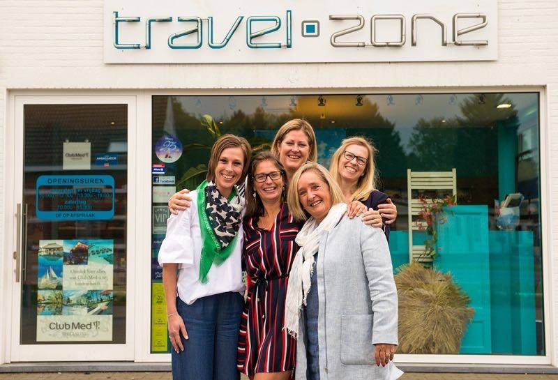 Travel-Zone - Huwelijksreis - House of Weddings - 3