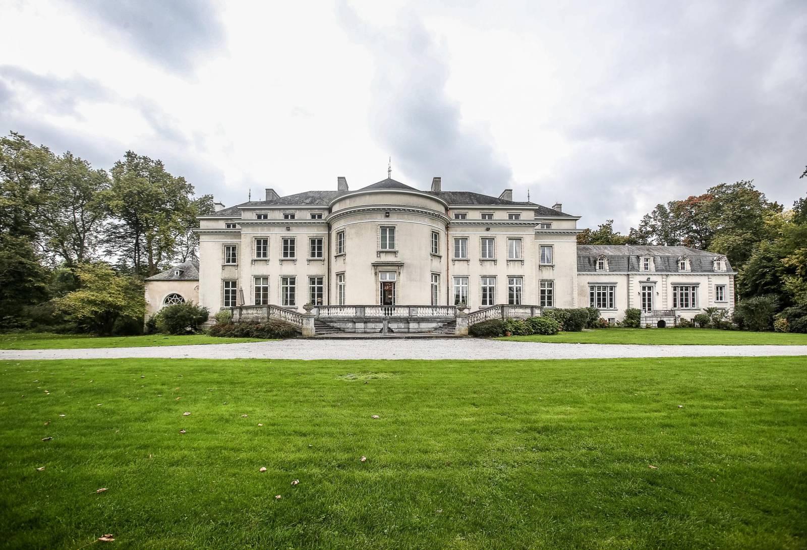Trouwkasteel - Feestzaal - House of Weddings - 3