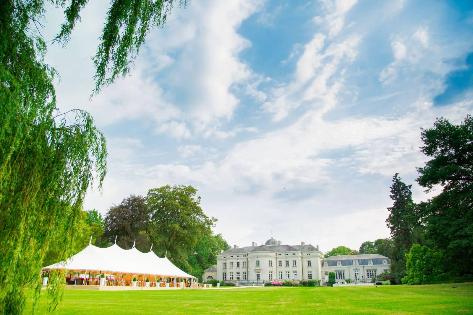 Trouwkasteel - Feestzaal - House of Weddings - 4