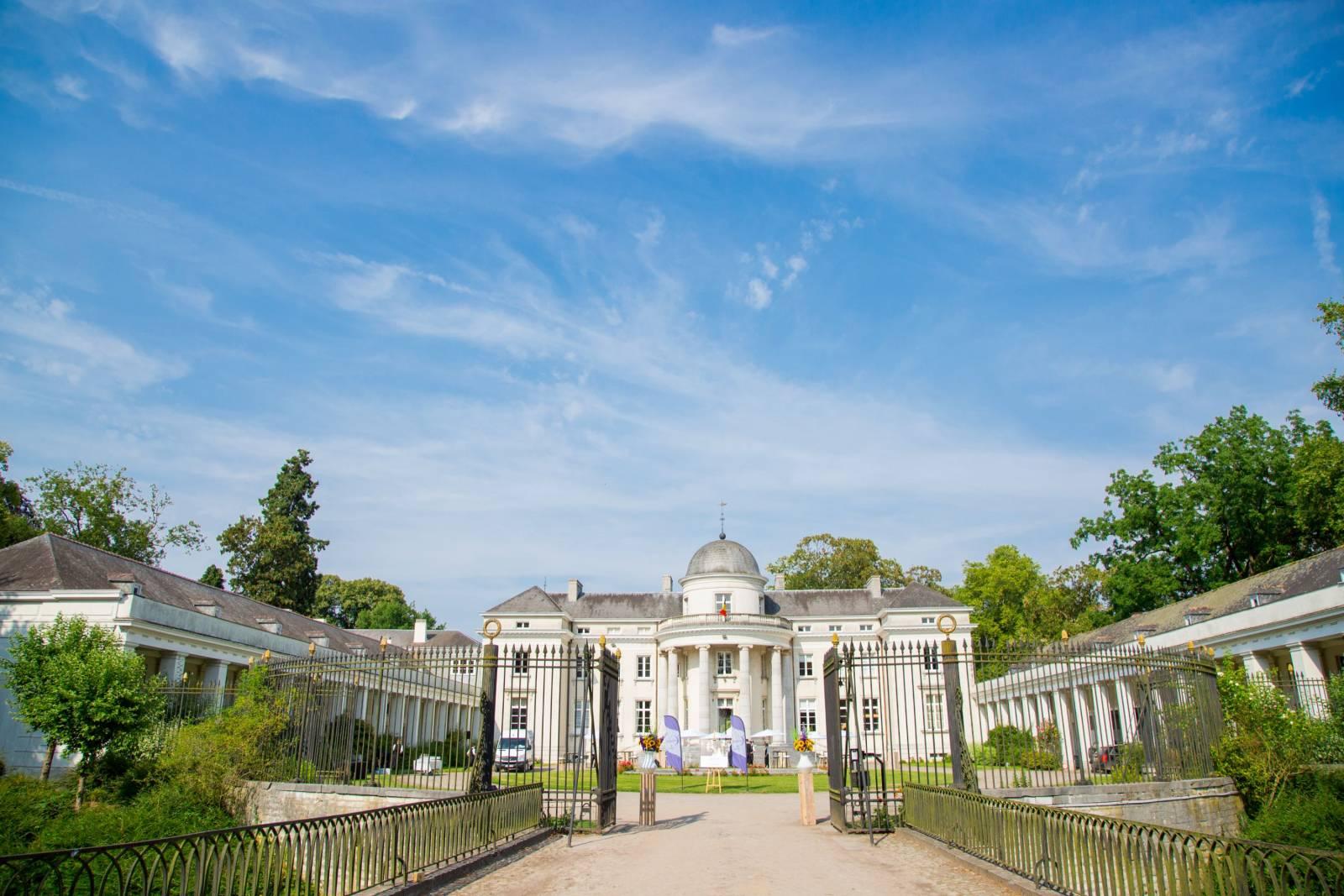 Trouwkasteel - Feestzaal - House of Weddings - 5