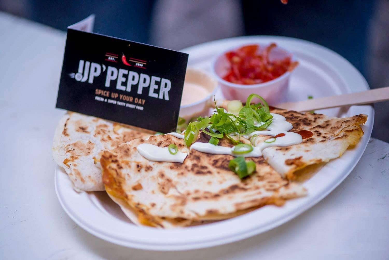 Up Pepper - foodtruck - House of Weddings 2 - 16