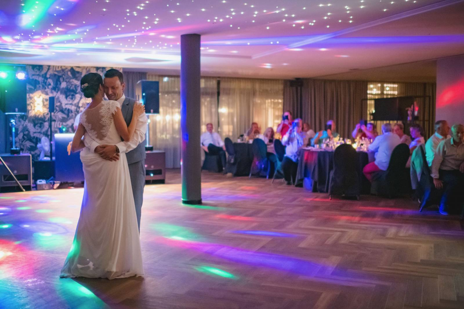 Van der Valk hotel Beveren - Feestzaal - Trouwzaal - House of Weddings - 13
