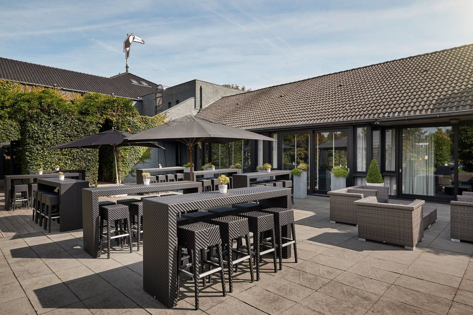 Van der Valk hotel Beveren - Feestzaal - Trouwzaal - House of Weddings - 2