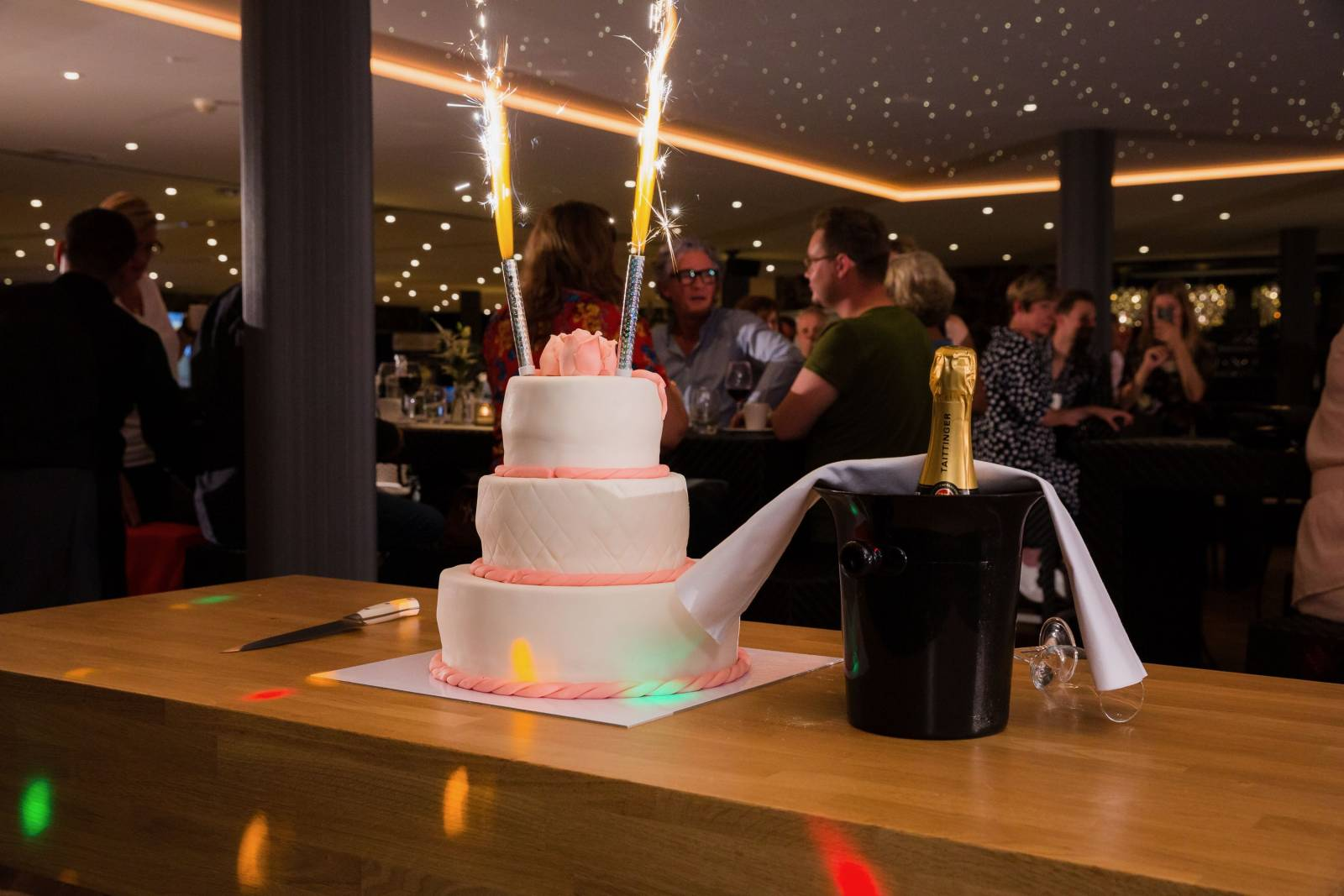Van der Valk hotel Beveren - Feestzaal - Trouwzaal - House of Weddings - 23