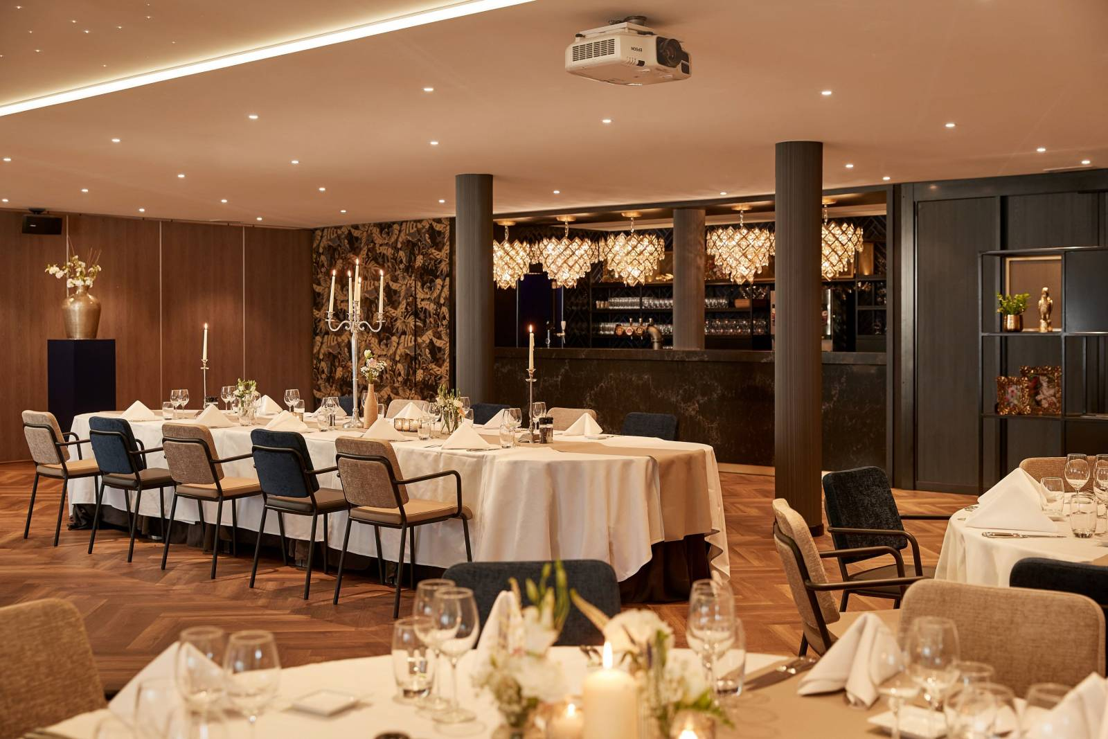 Van der Valk hotel Beveren - Feestzaal - Trouwzaal - House of Weddings - 8