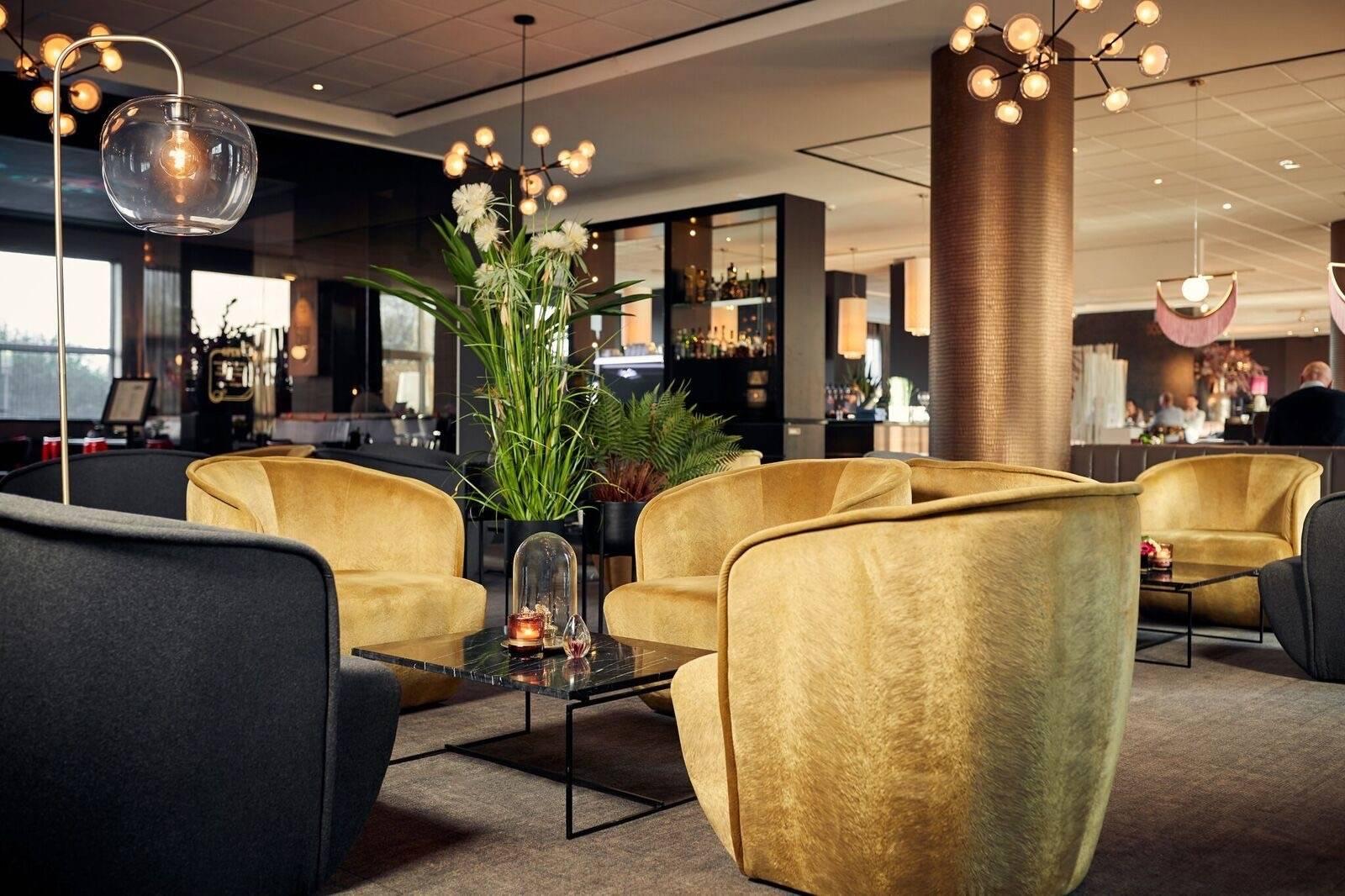 Van der Valk Hotel Brussels Airport - Feestzaal - Trouwzaal - Huwelijk Trouw Bruiloft - House of Weddings - 9