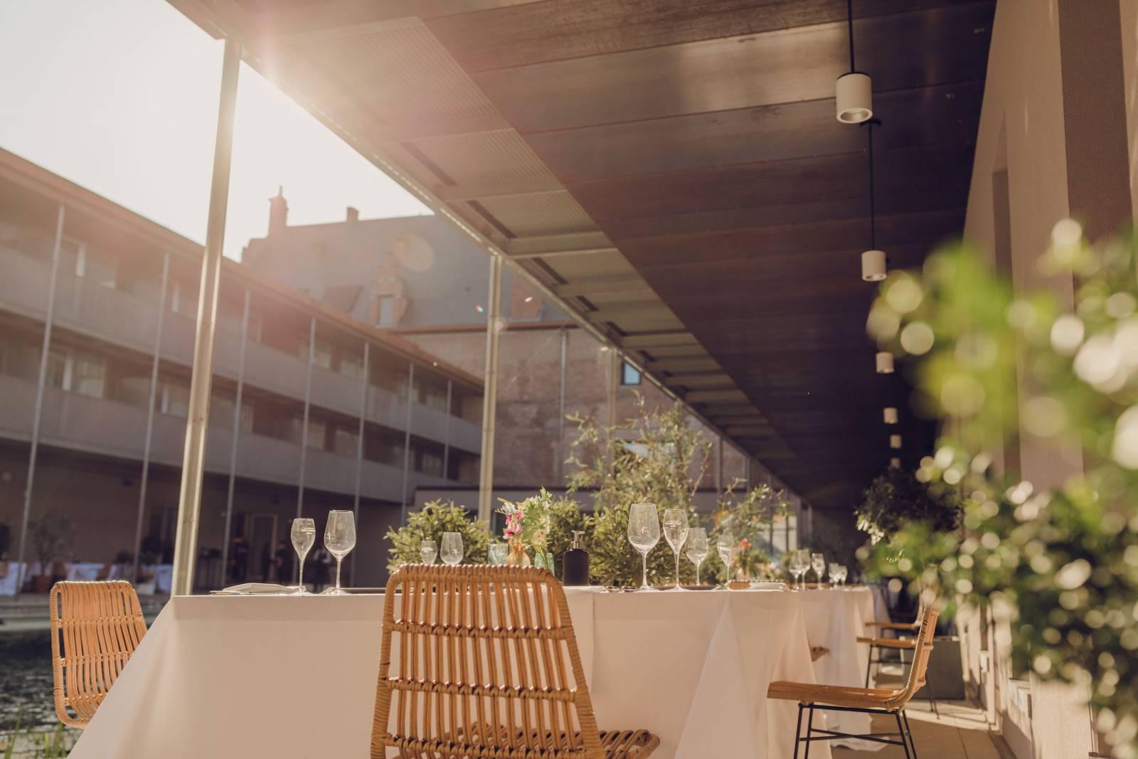Van der Valk Hotel Mechelen - House of Weddings - 2
