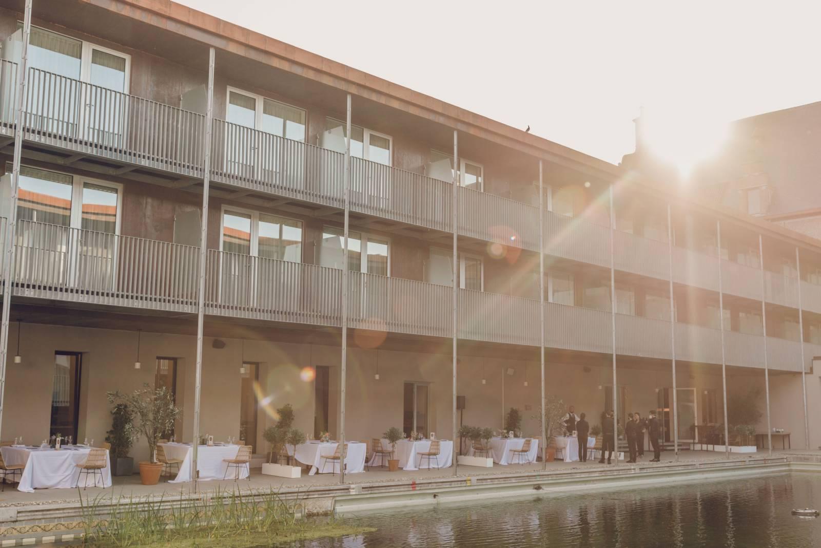 Van der Valk Hotel Mechelen - House of Weddings - 3