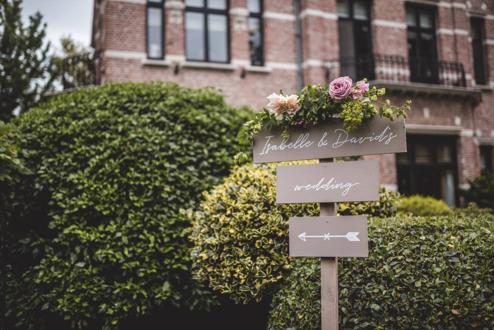Vicky Chalks A Lot - Fotograaf zjeromephotography - House of Weddings 7000