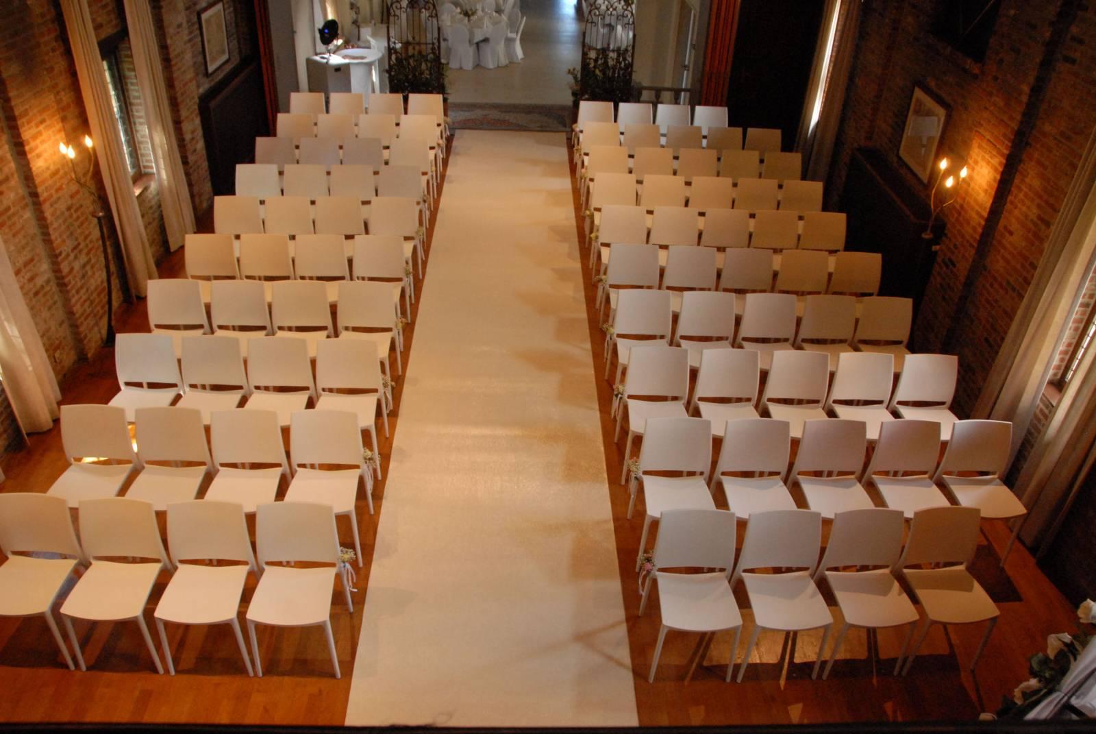 Viering zaal Brouwerij - House of Weddings