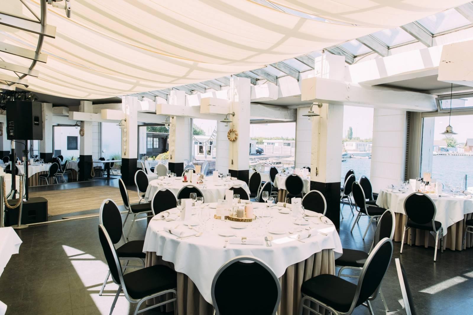 vijverhof feestzaal huwelijk trouwfeest house of weddings (3)