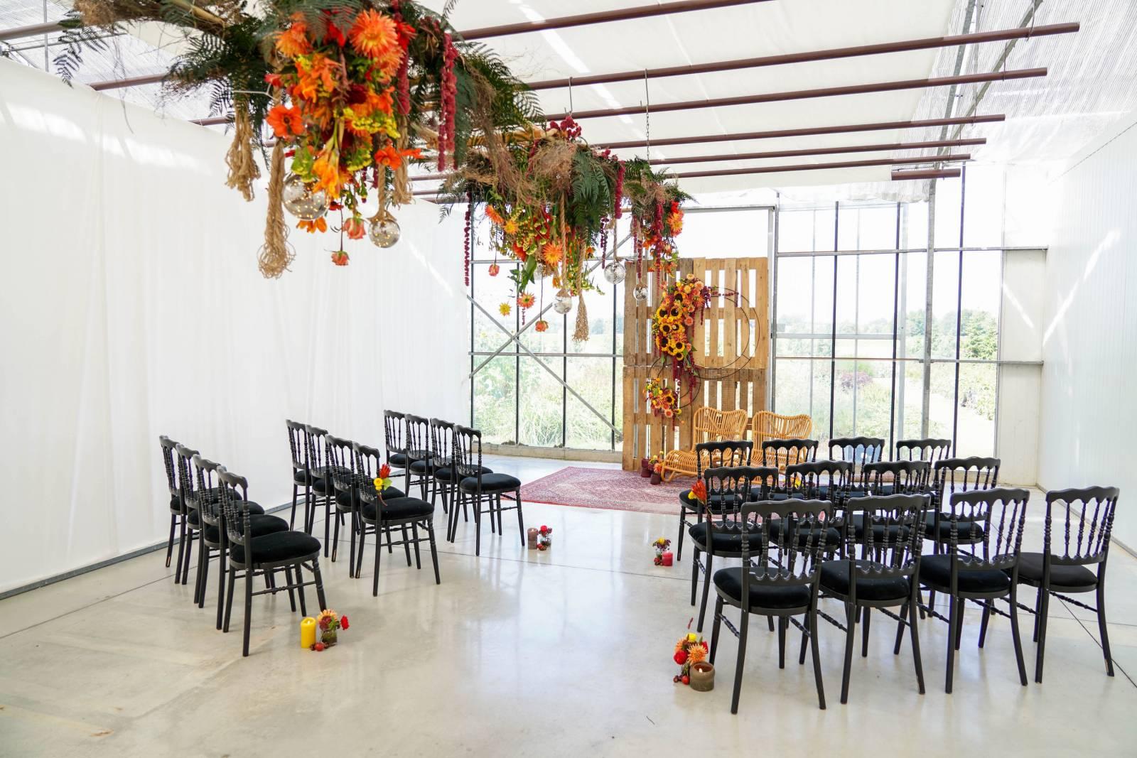 VIVA Blooming - ap5 - House of Weddings