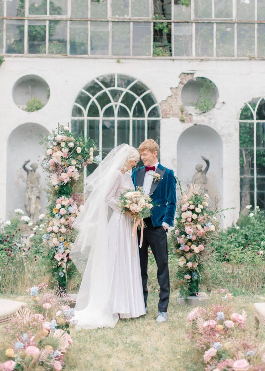 VIVA Blooming - beau1 - House of Weddings