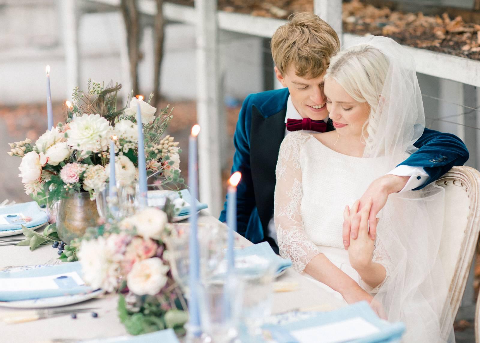 VIVA Blooming - beau6 - House of Weddings