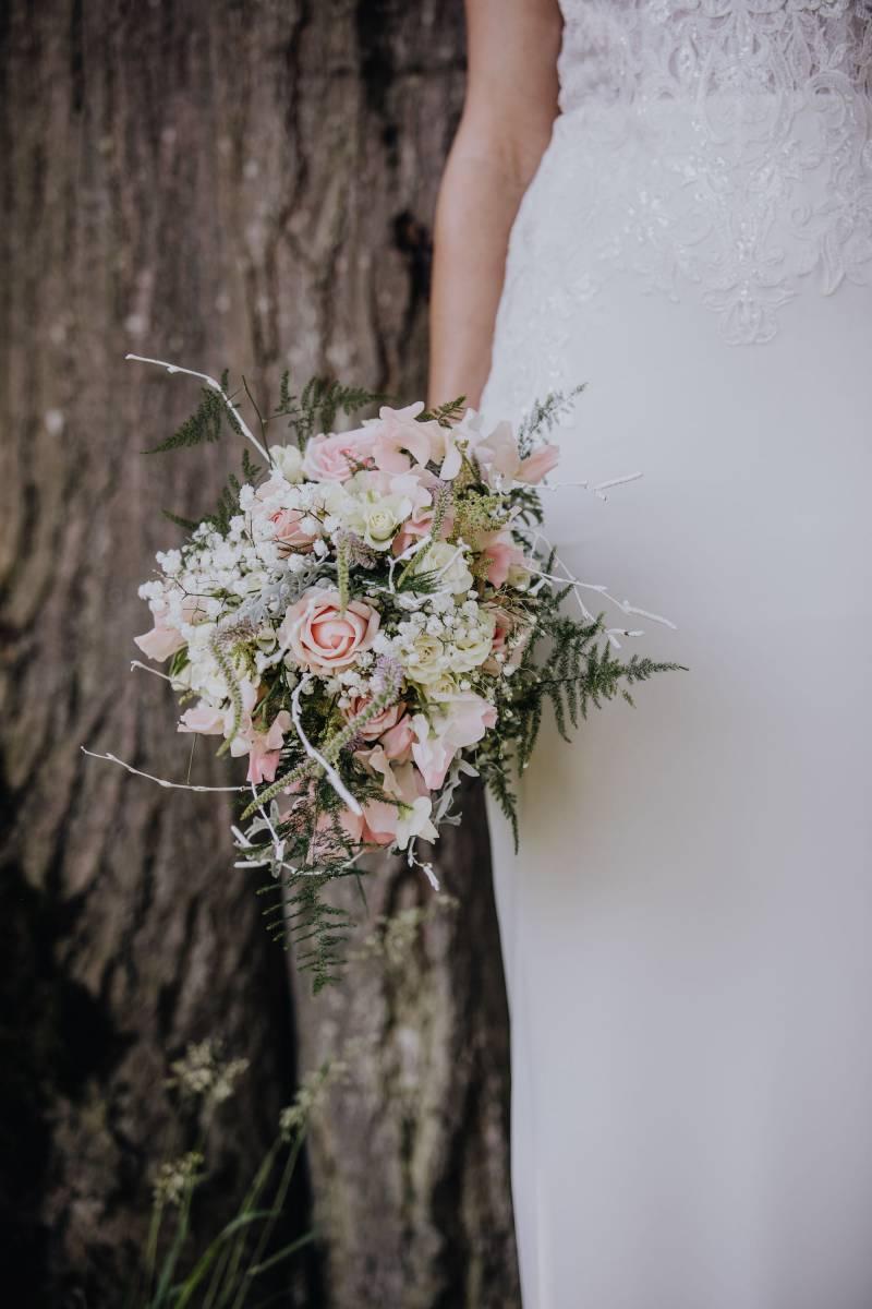 VIVA Blooming - haike 3 - House of Weddings