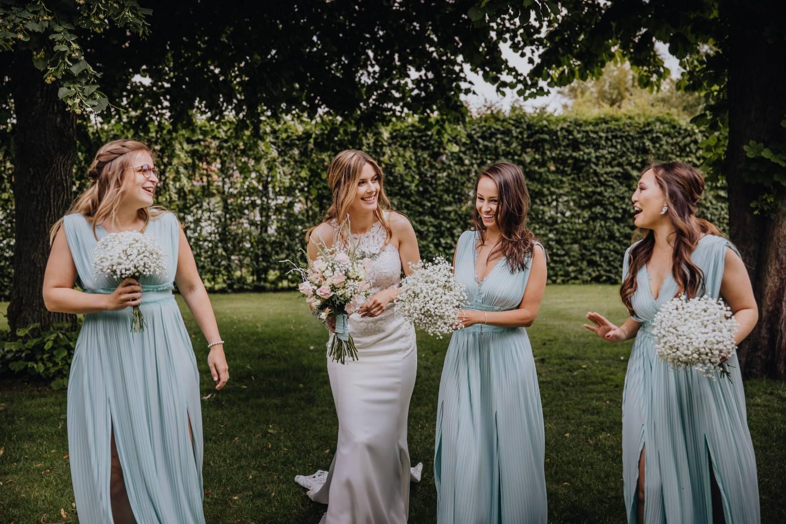 VIVA Blooming - haike - House of Weddings